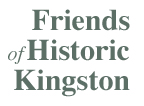 Friends of Historic Kingston