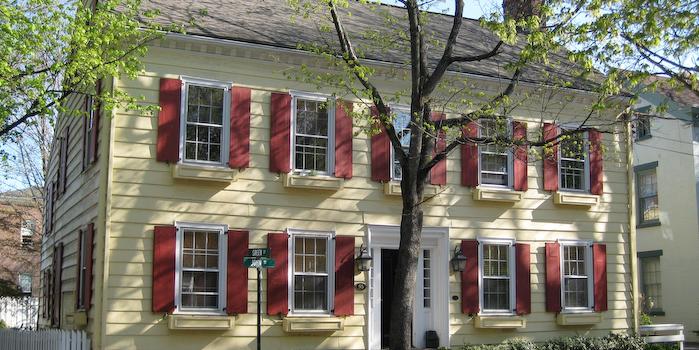 Kiersted House - John st Kingston