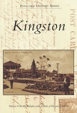Kingston PostcardBK